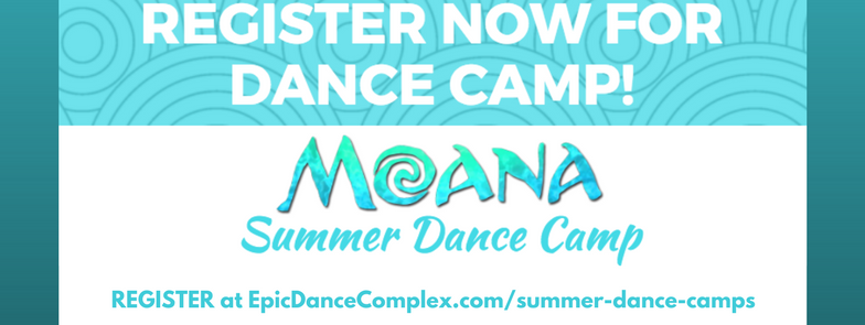 Moan Dance Camp FB Event
